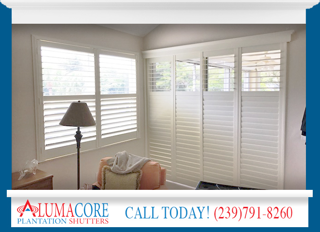 Door Shutters In And Near Clearwater Florida