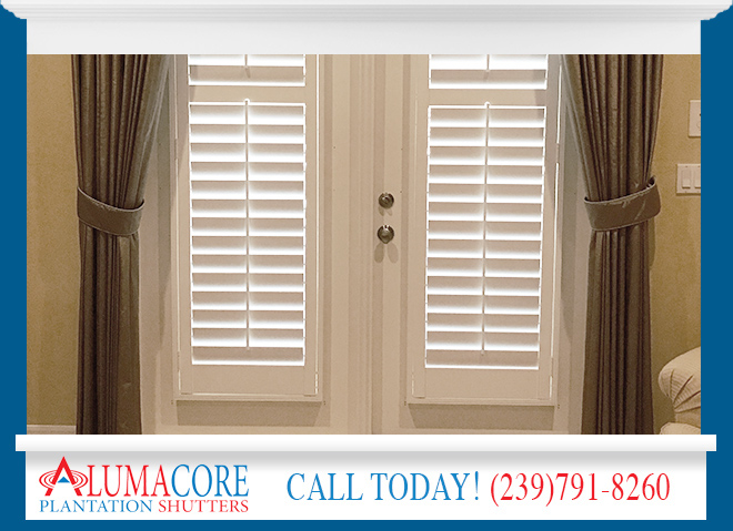 Types Of Shutters In Siesta Key Fl